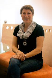 Birgit Kornmann