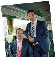 Reisebüro Schwarzer - Unser Familienunternehmen