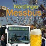 Verkehrsbetrieb Schwarzer, Nördlinger Messbus