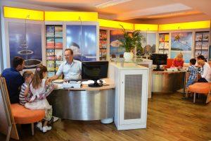 Reisebüro Schwarzer Nördlingen fachkundige Reiseberater für Urlaubsreisen
