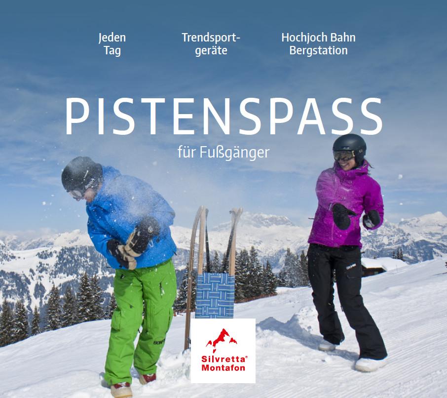 Für nicht Skifahrer