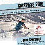 Skireisen Montafon mit dem Bus